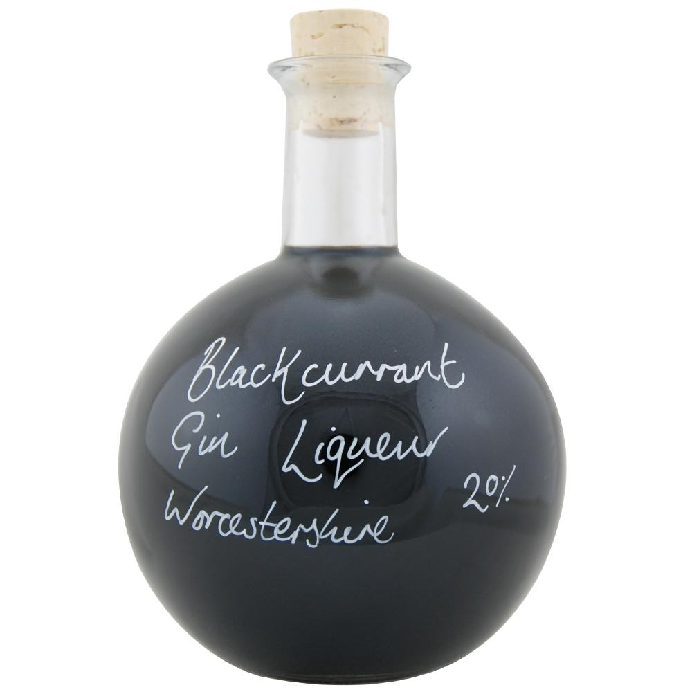 Blackcurrant Gin Liqueur 20%