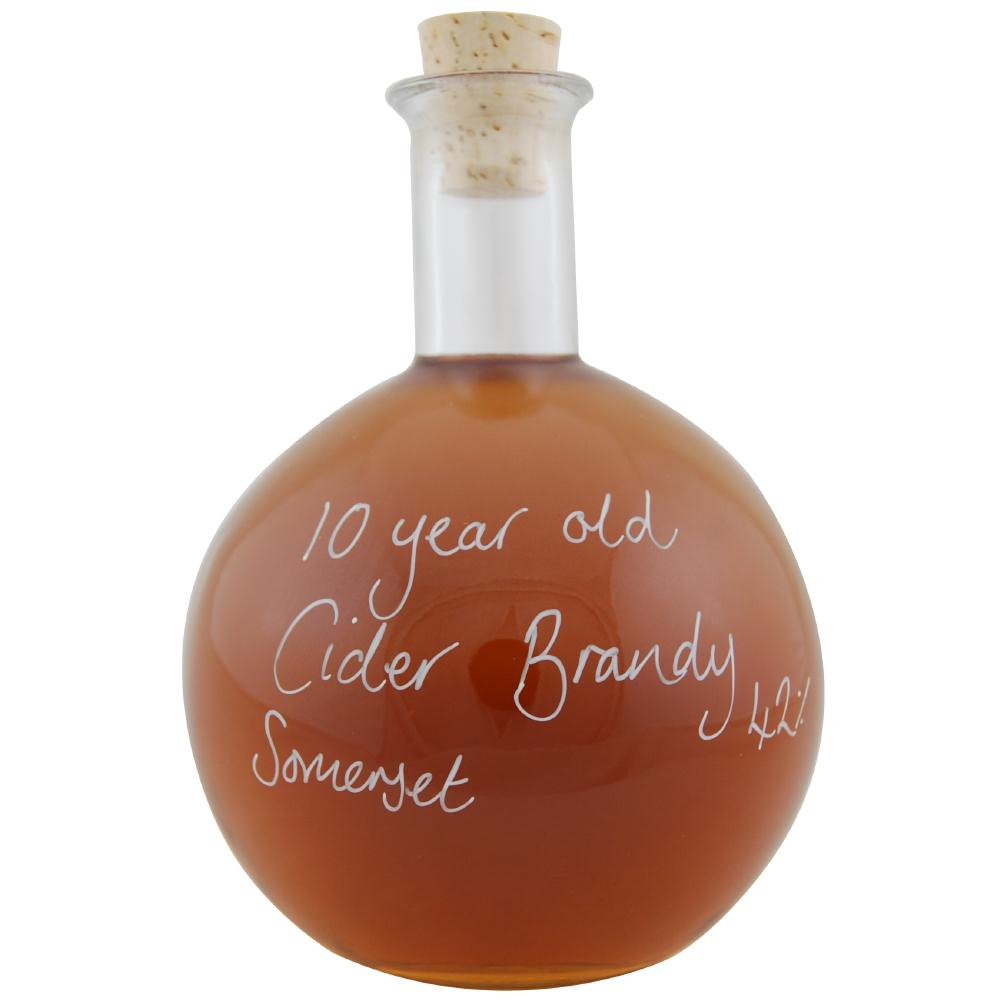 Somerset 10 Year Old Cider Brandy 42%