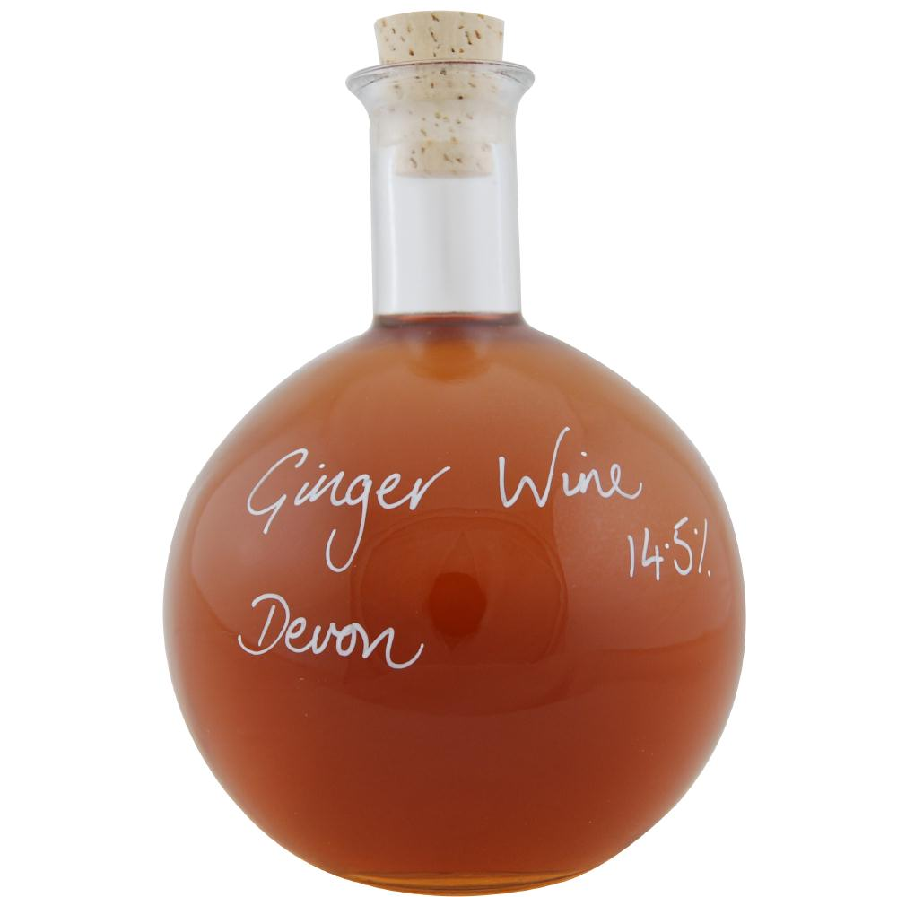 Ginger Wine 14.5%