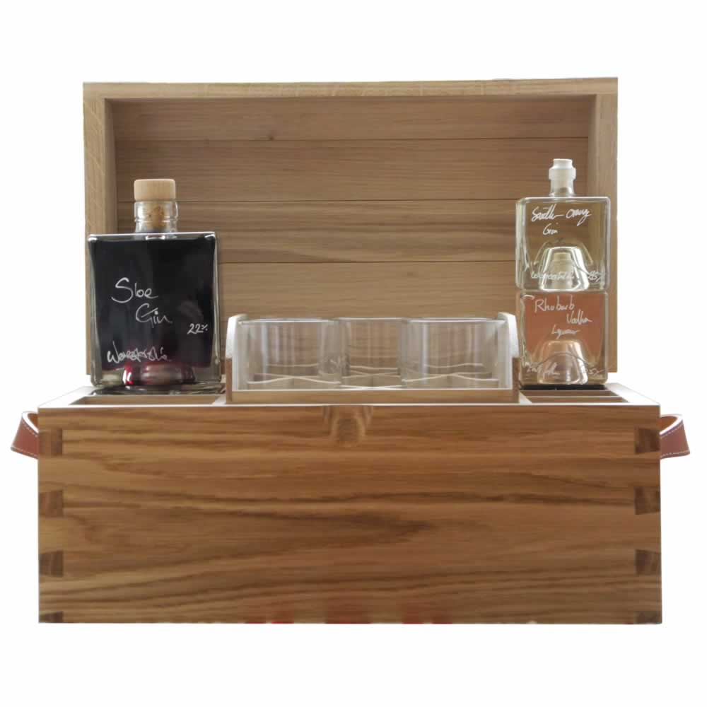 The Drinks Chest