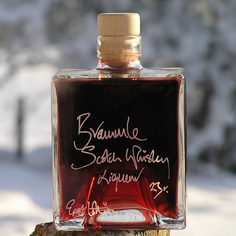Bramble Scotch Whisky Liqueur 23%