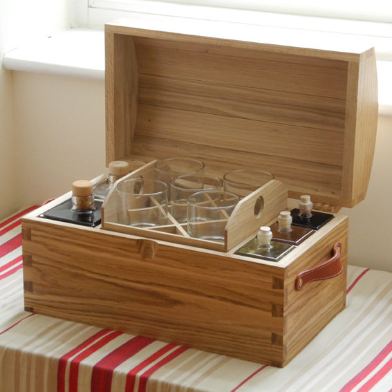 Gift Set - Drinks Chest