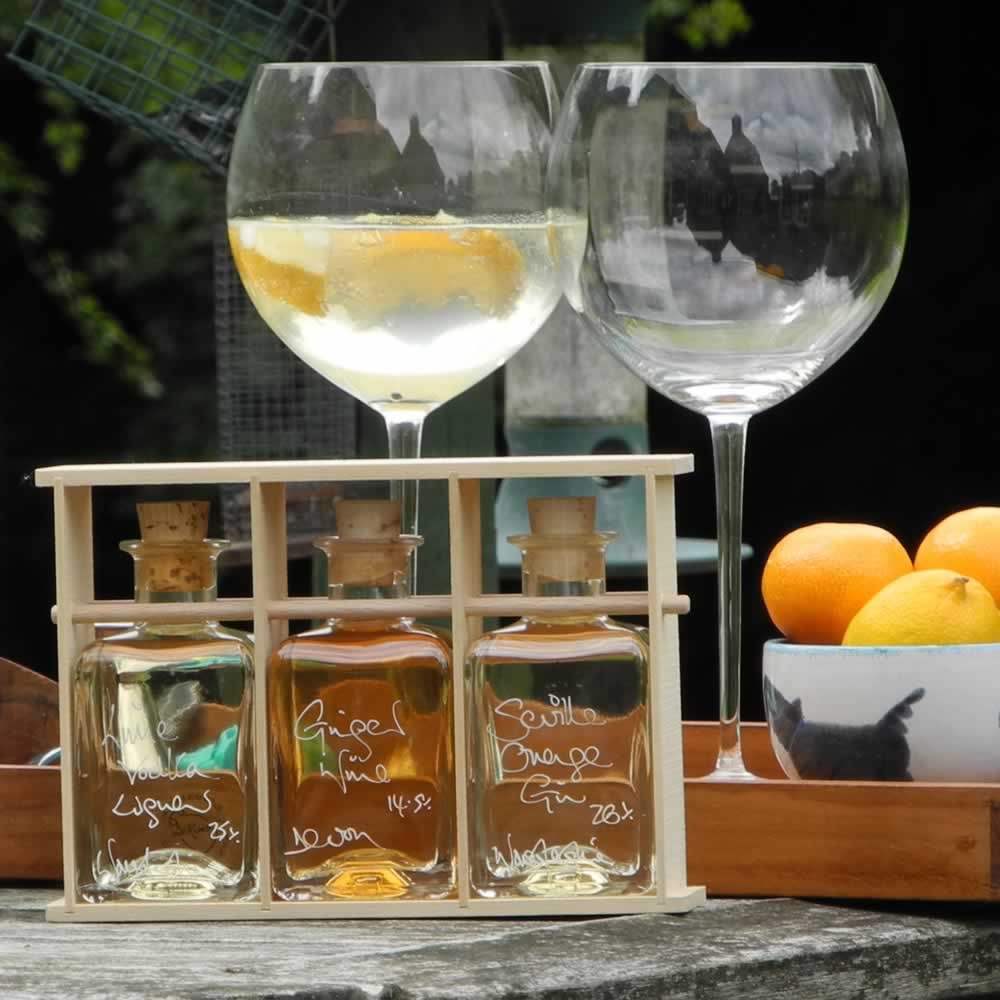 The Citrus Sundowner Cocktail Gift Set