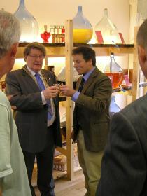 Demijohn launches a new shop in Oxford