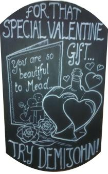 Don't forget to order your gift in time for Valentine's Day on 14th February